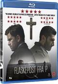 Afdeling Q, Flaskepost fra P, Bluray, Movie, Jussi Adler-Olsen