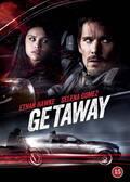 Getaway, DVD