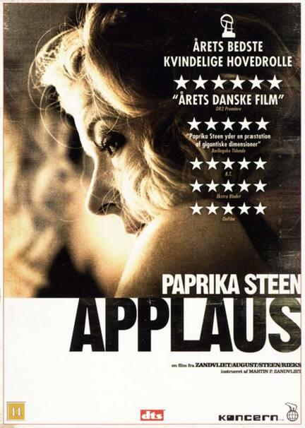 Applaus, DVD