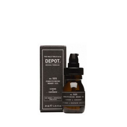 Depot No. 505 Conditioning Beard Oil 30 ml