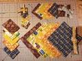 Værdipakke stor, precuts til patchwork