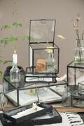 Apotekerglas til bedelys