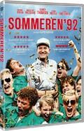 Sommeren 92, Fodbold, DVD Film