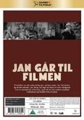 Jan går til filmen, Dansk Filmskat, DVD, Movie