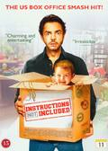 Instructions not included, DVD, Movie