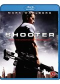 Shooter, Bluray, Movie