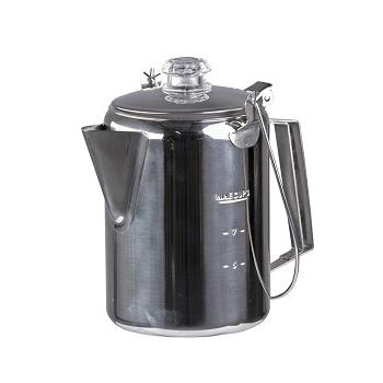 Mil-tec - Kaffekande 1,3 L