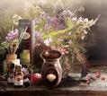 aromatisk wellness også derhjemme med duft pinde