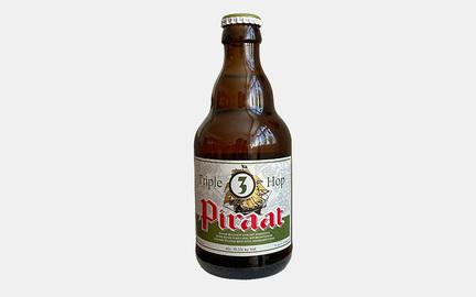 Piraat Tripel Hop · Beer Me