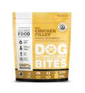 tørret kylling til hunde, familiehunde, doodle hund mini,hundeis,