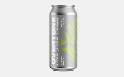 Loral, Loral Laughs - Session IPA fra Overtone
