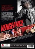 Vengeance, Ving Rhames, Movie, DVD