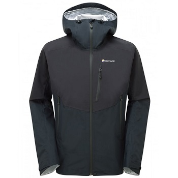 Montane - Ajax Jacket (Black)