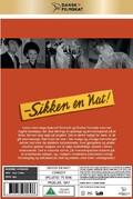 Sikken en Nat, Dansk Filmskat, DVD, Movie
