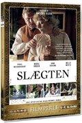 Slægten, DVD