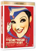 Min kone er husar, DVD, Dansk Filmskat