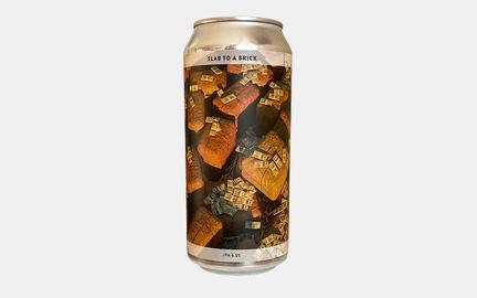 Slab to a Brick fra Gamme · Beer Me