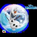 Frozen ballon