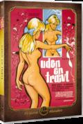Uden en trævl, Erotisk lystspil, Palladium, DVD, Movie