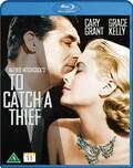 To Catch a Thief, Bluray