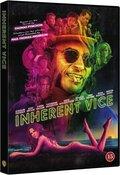 Inherent Vice, DVD