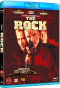 The Rock, Bluray, Movie