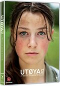 Utøya, 22. juli, DVD Film