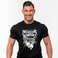 Stony Sportswear, Deadlift, T-Shirt Feeling