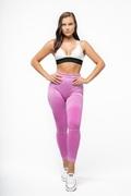Stony Sportswear, Deadlift, Fitness BH Gummi Hvid 3