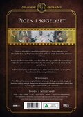 Pigen i søgelyset, Palladium, DVD, Movie