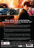 Drive Hard, DVD, Movie