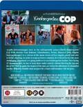 Kindergarten Cop, Bluray, Movie