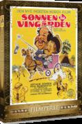 Sønnen fra Vingården, Sønnen fra Vingaarden, Filmperle, DVD