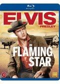 Flaming Star, Elvis Presley, Bluray, Movie