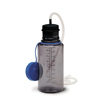 Katadyn - Adapter med Aktivt Kul til Drikkesystem