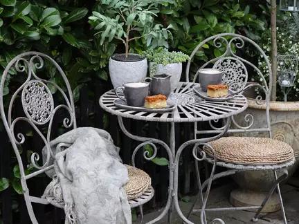 Cafésæt fra Chic Antique