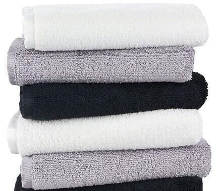 Hurtigtørrende håndklæder microfiber