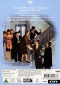Huset på Christianshavn, DVD TV serie