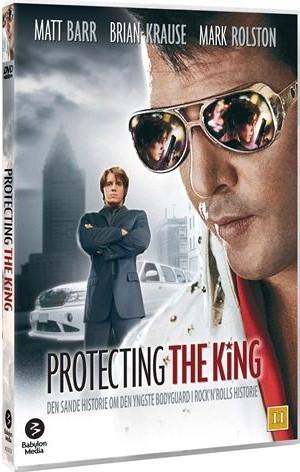 Protecting the king, DVD, Elvis