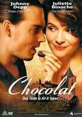 Chocolat, DVD