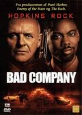 Anthony Hopkins, Chris Rock, Peter Stormare, Bad Company