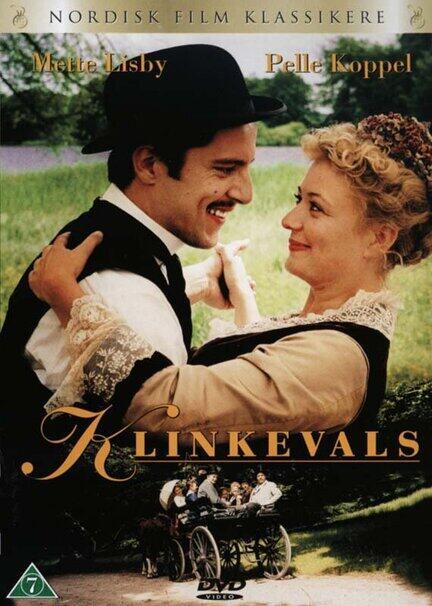 Klinkevals, DVD Film, Movie