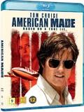 American Made, Bluray