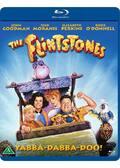 The Flintstones, Bluray, Movie