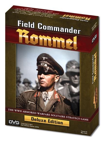 Field commander Rommel