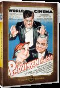 Provinsen kalder, Palladium, DVD. Movie