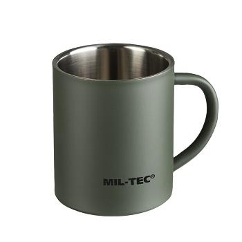 Mil-tec - Termokrus 300 ml. (Oliven)