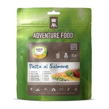 Adventure Food - Pasta Salmone