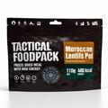 Tactical Foodpack - Moroccan Lentils Pot