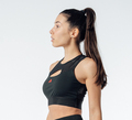 Mesh Fitness BH Side